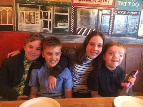 5 ways we've become a blended family - Our Altered Life