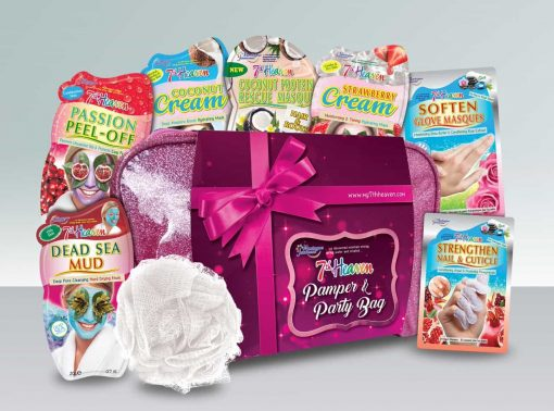 7th heaven pamper pack