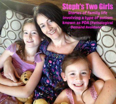 Parenting advice for new SEN parents