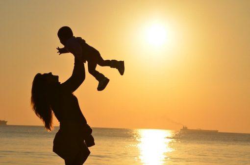 parenting advice trust yourself
