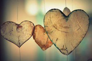 share the children hearts